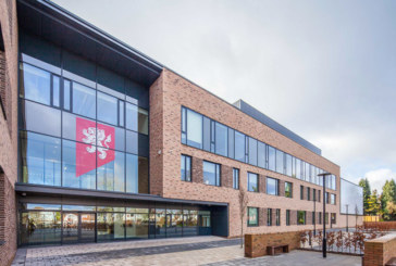 Birmingham University window & door solution