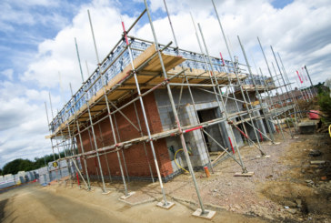 GUHG to break housebuilding record