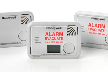 Top tips for specifying and siting CO alarms effectively