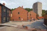 Nottingham families move into new NCH homes