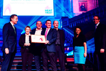 Switch2 Energy wins national award for district heating success