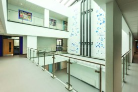 Altro Xpresslay in 27 new schools