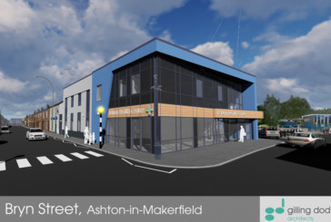 New Greater Manchester health centre gets the green light