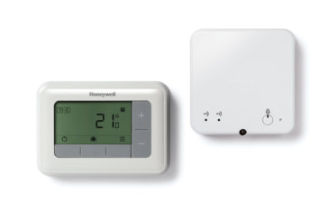 Honeywell's smart thermostats to boost social housing energy efficiency