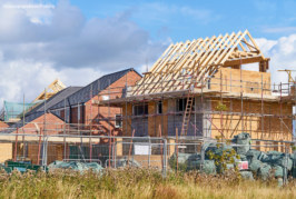 Pilot scheme launched to unblock housebuilding