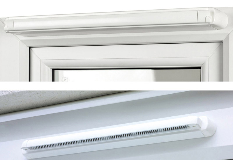 Titon expands its SF Xtra ventilator range