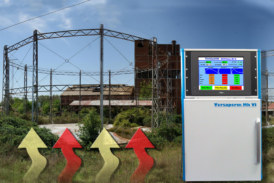 New Versaperm tool measures vapour permeability on brownfield sites