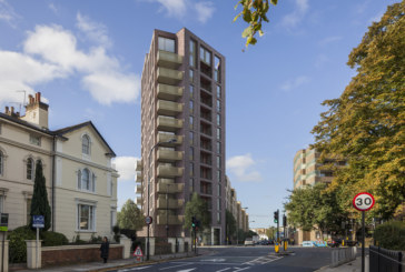 Wates Residential lined up for £52.8m Camden mixed-use regeneration scheme