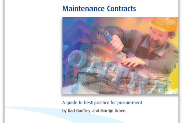 BSRIA launches Maintenance Contracts: A guide to best practice for procurement