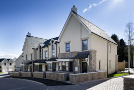 Esh Border Construction plays key role in delivering essential affordable housing