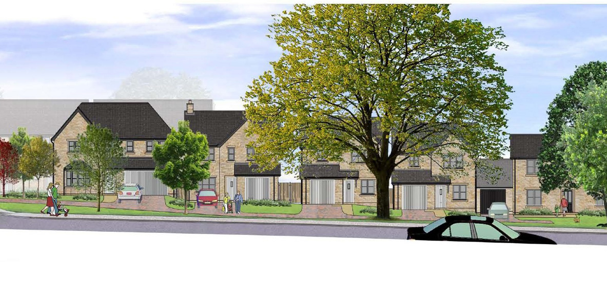 New Homes For Sale In Derbyshire