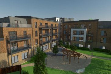 Plan for city's largest Extra Care Housing scheme approved