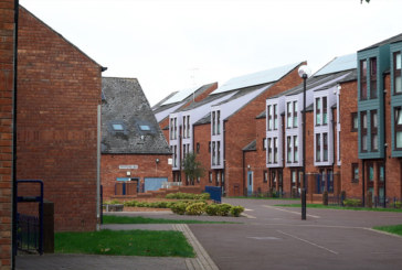 Vale of Aylesbury Housing Trust applies the benefits of commercial heating to Wycliffe End residential development