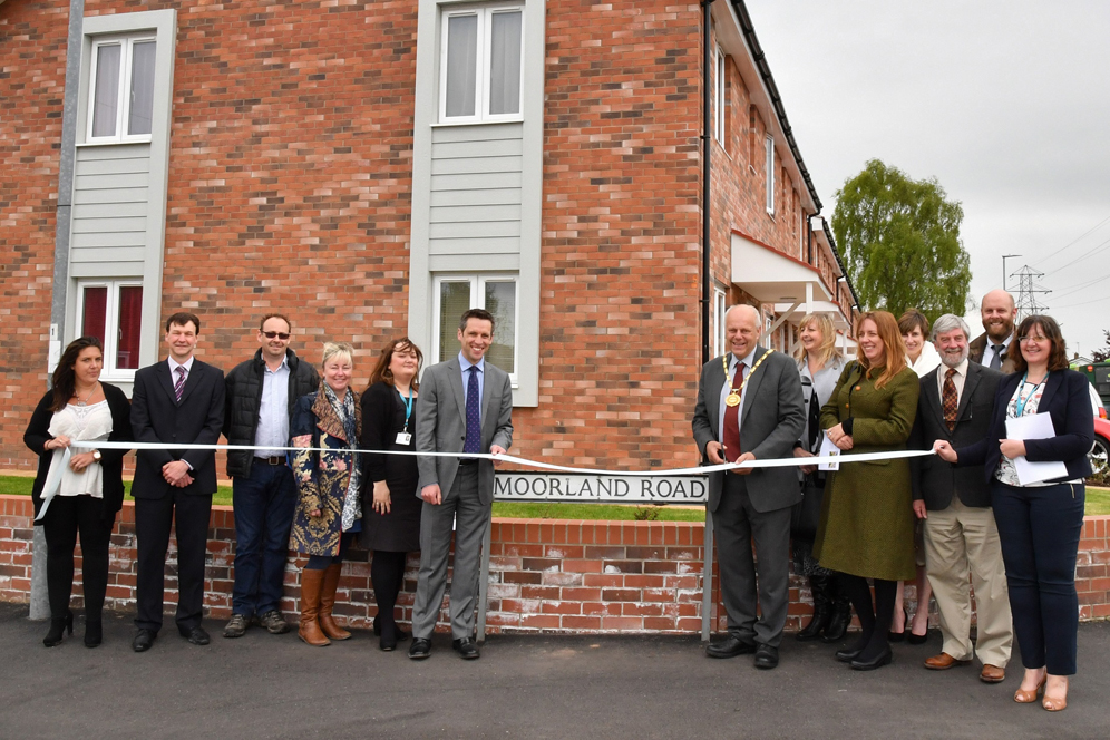Stonewater transforms former Pig & Whistle pub in Bridgewater into 17 affordable homes