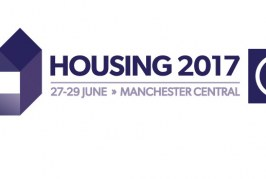 Visit Housing 2017 to find out what the future holds for social and affordable housing