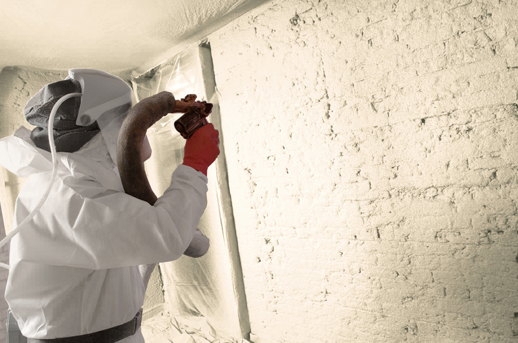 BASF launches new generation of eco-friendly spray foam insulation