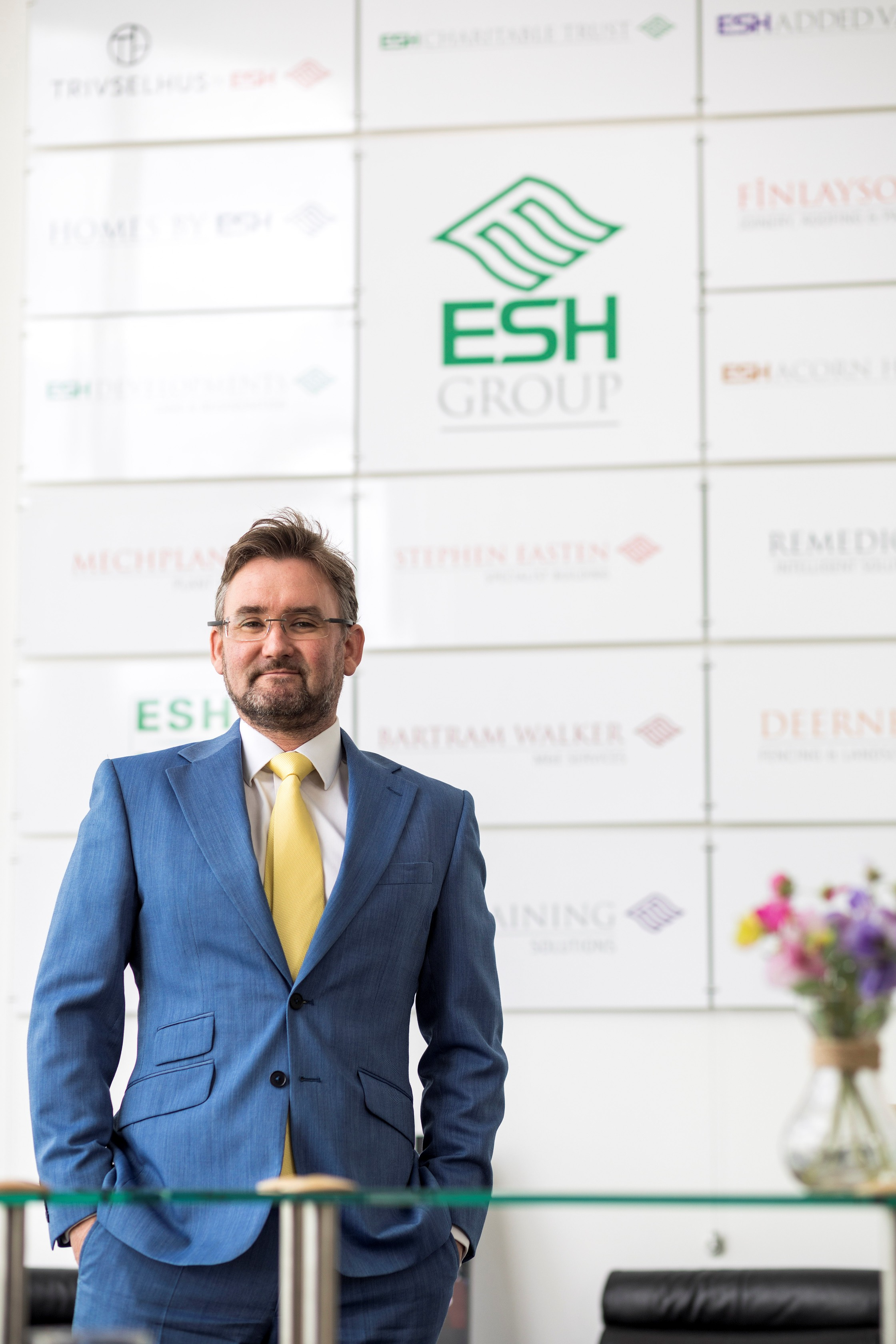 Esh Construction to deliver homes across North-east, Yorkshire and Humber through multi-billion delivery panel