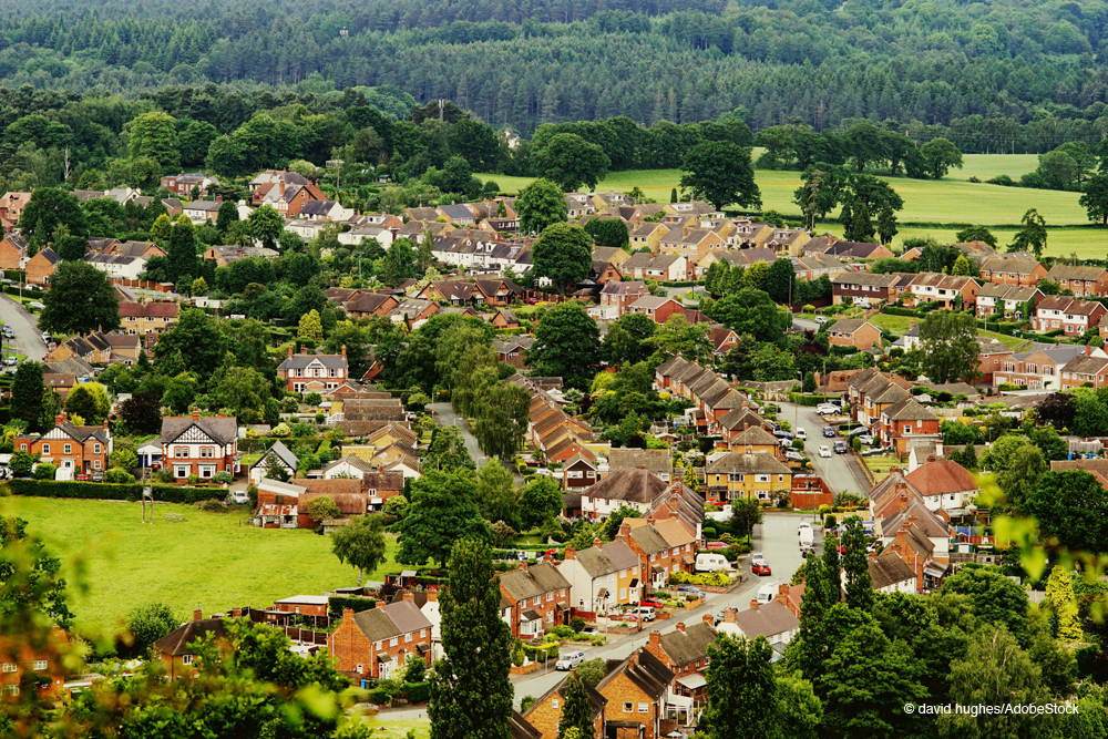 Rise in summer homes pushing house prices out of reach for rural families, says Hastoe Housing