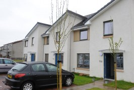 3,000 Kingdom Housing Association properties in Fife built to SBD standards have 87% fewer crimes, say Police Scotland
