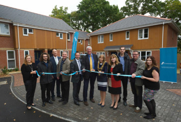 Six reasons to celebrate for affordable home-seekers in Bearwood