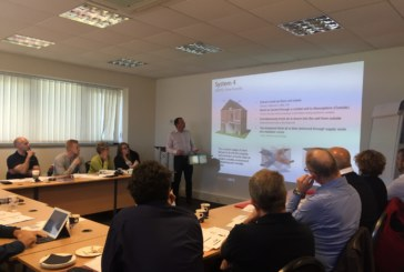 EnviroVent launches condensation and mould awareness workshops for social housing