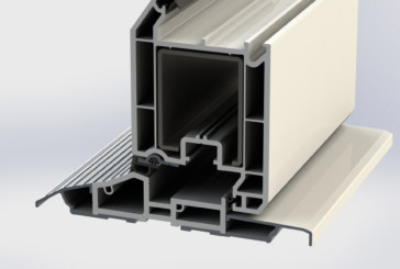Introducing a new PVC-U low threshold from Eurocell