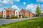 £2.5m cash boost for garden towns to speed up delivery of over 155,000 new homes