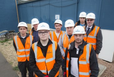Build Your Future event helps showcase the construction industry