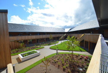 Elgin dementia facility wins award