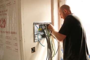 Changing standards for wiring regulations