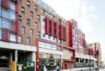 Travis Perkins calls for London councils to protect essential services to deliver on affordable housing targets