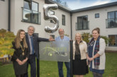 Dementia housing scheme celebrates its fifth birthday