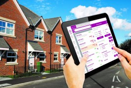 Local authority enhances mobile working with Client 360
