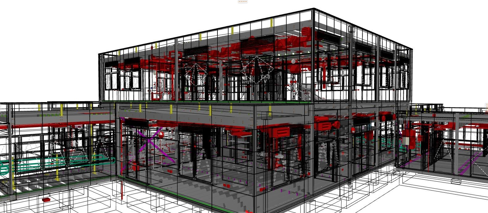 McAvoy wins industry award for BIM