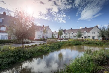 Partnership housing project wins at Welsh Housing Awards