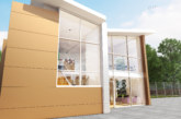 New Performing Arts Centre for Bromley school and local community