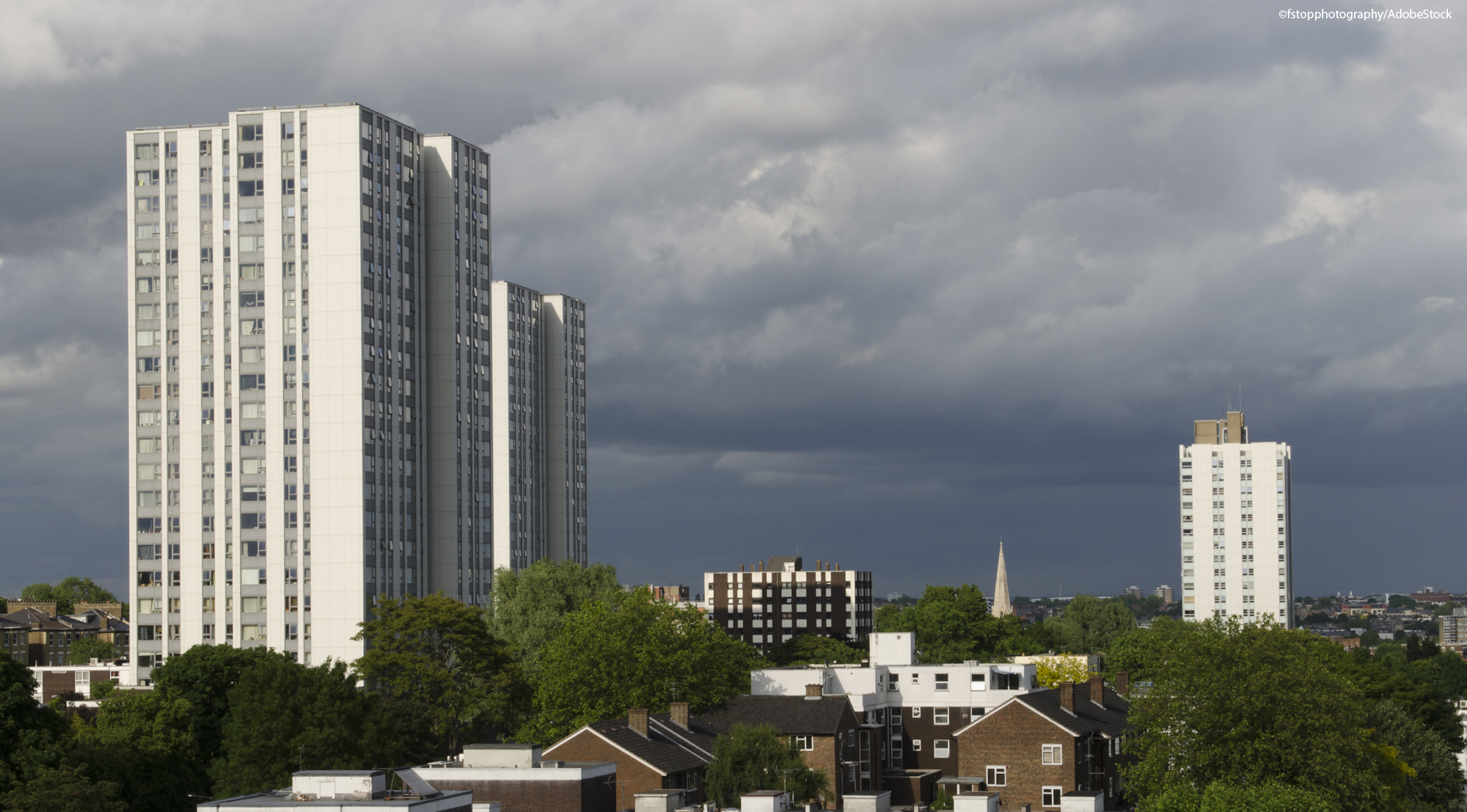 Strategic housing partnerships: Why local authorities and housing associations should be working together