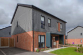 Using brick slip cladding on local authority projects