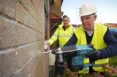 Northern Ireland Housing Executive tasks BBA CIT with delivering groundbreaking cavity wall insulation study