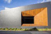 Thrutone slates from Marley Eternit used for new community hub in Hampshire