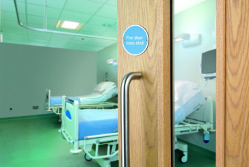 Fire door safety responsibilities