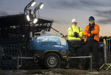 Multi-million pound Aberdeen development uses hydrogen fuel cell plant equipment