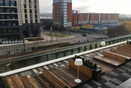 New education hub provides learning spaces for thousands of Birmingham students