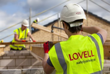 Lovell invites local construction firms to 'Meet the Buyer'