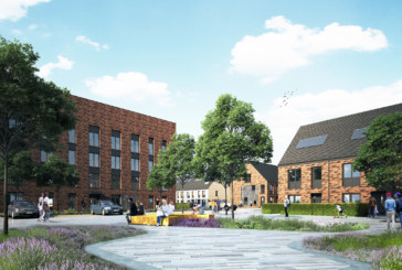 Planning permission granted for next phase of regeneration at Pennywell