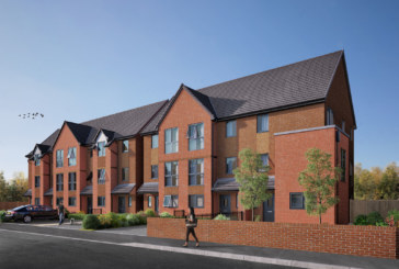 Laurus Homes announces two new developments in Walkden and Whalley Range