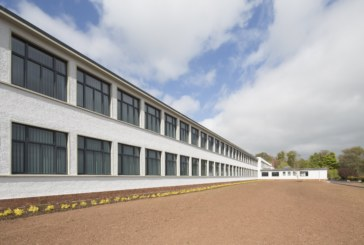 CMS completes project on new Scottish primary school