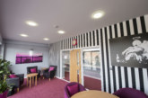 Tamlite Lighting enables LED lighting transformation for Nottingham City Homes independent living project