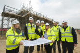 Affordable housing development in Charminster west Dorset to deliver 24 homes for local people