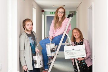 Swindon churches raise £8,700 to help vulnerable young people through life skills programme
